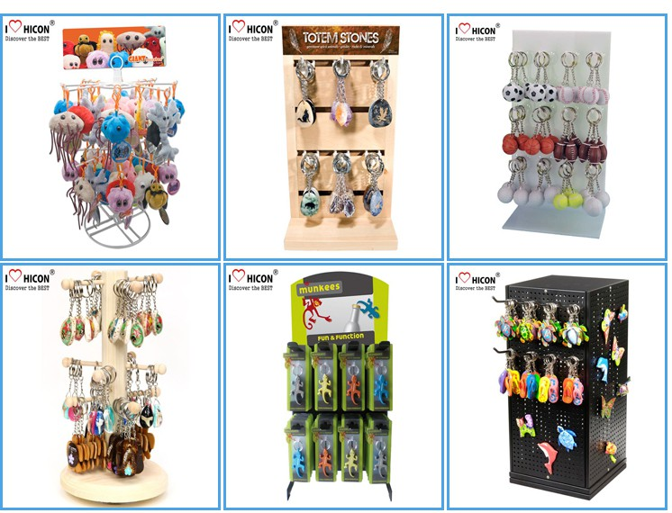 Best Keychain Display Rack
