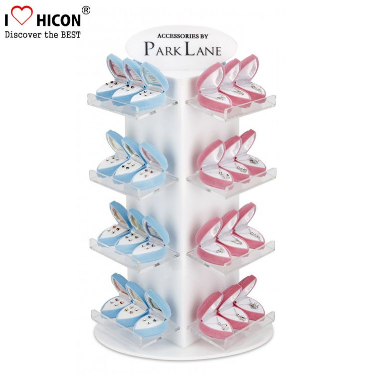 Jewelry Display Holder Stand