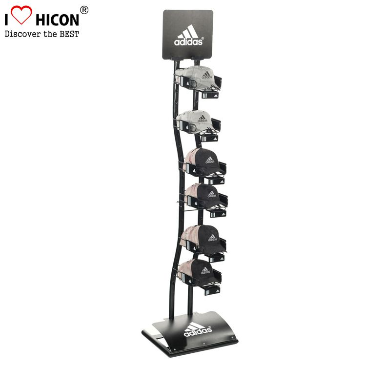 Floor Hat Display Stand Supplier