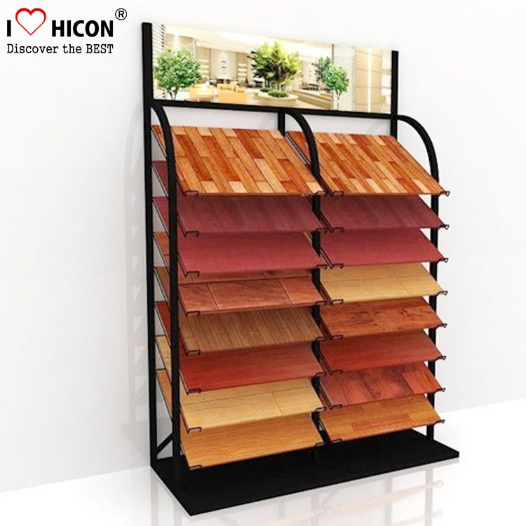 Floor Display Racks