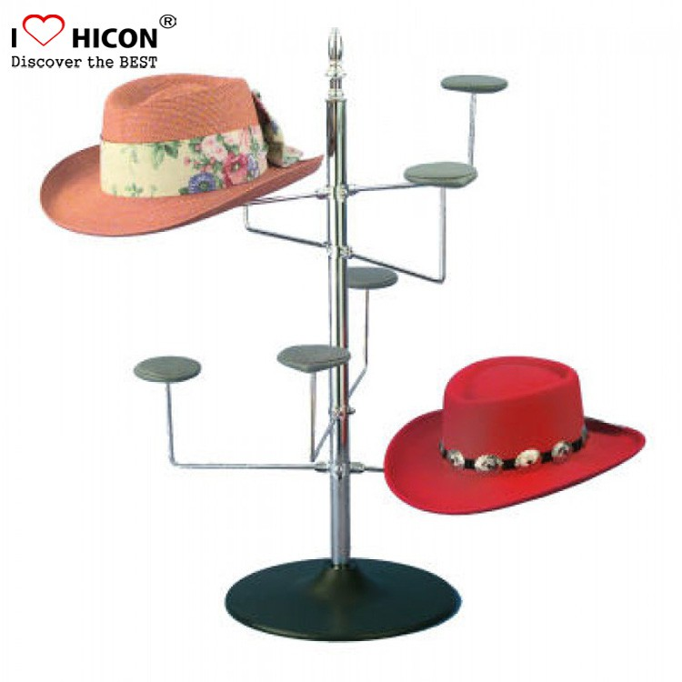 Counter Hat Display Racks