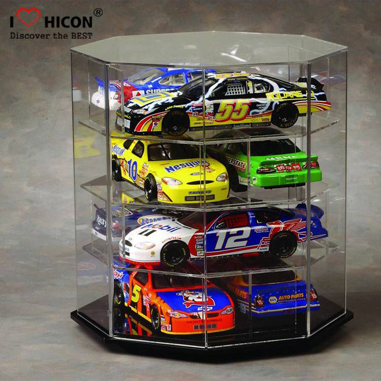 Hot Toy Display Case
