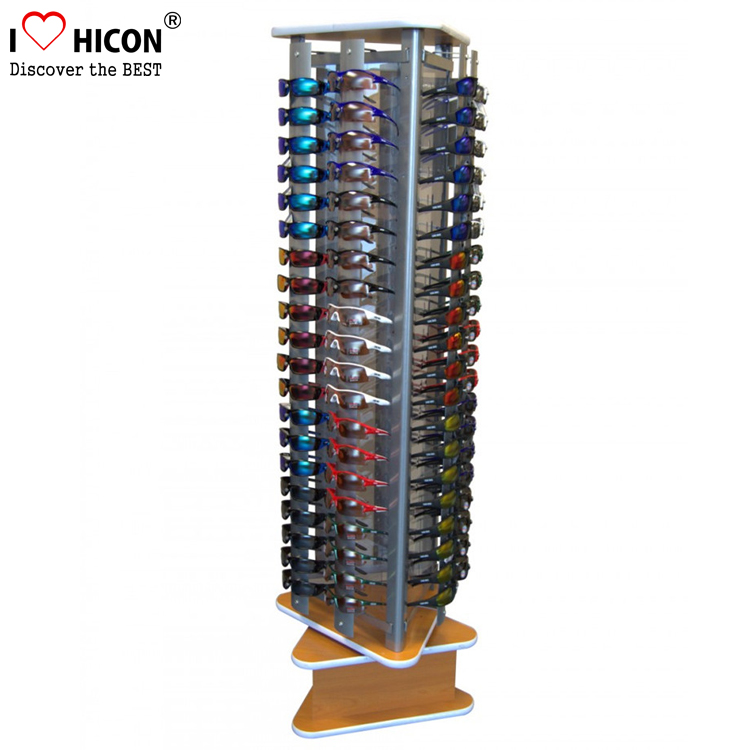 Glasses Display Stand