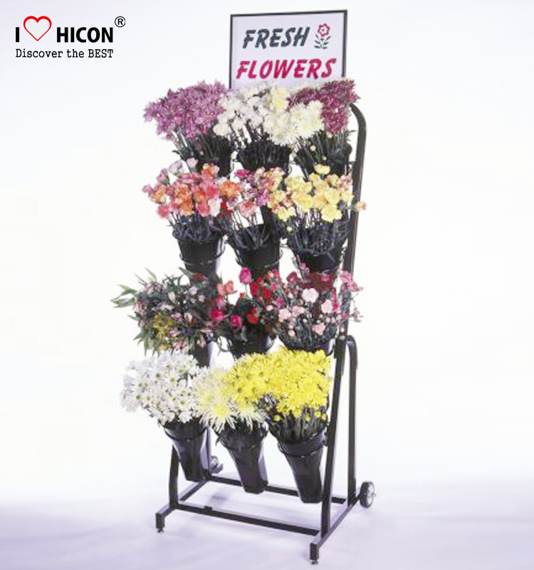 flower display equipment
