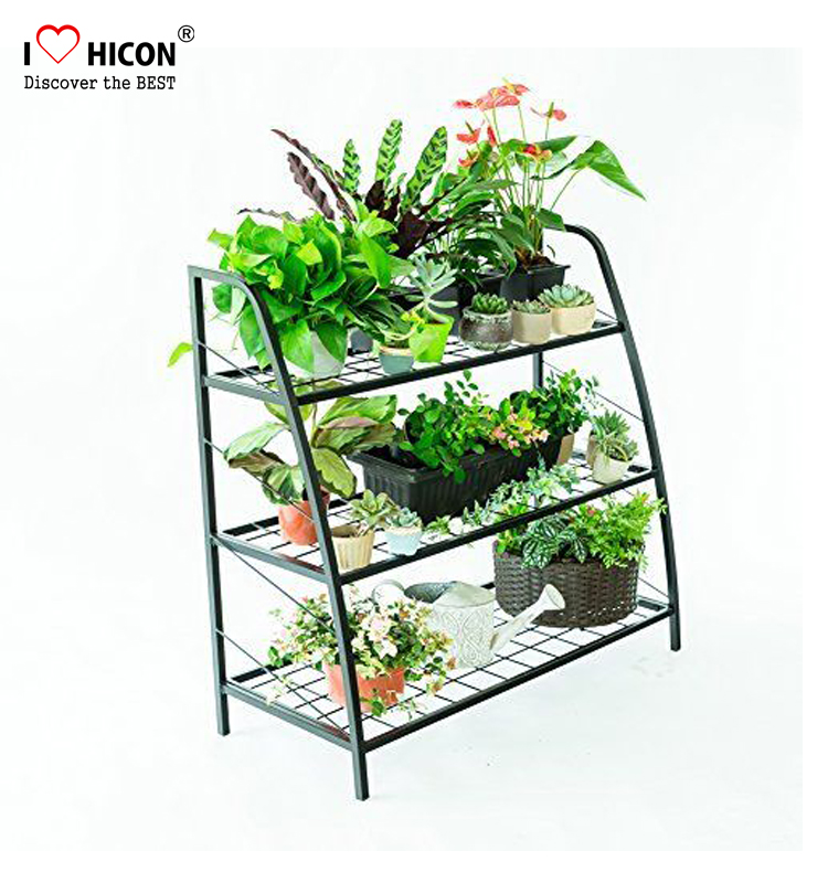 flower display stand