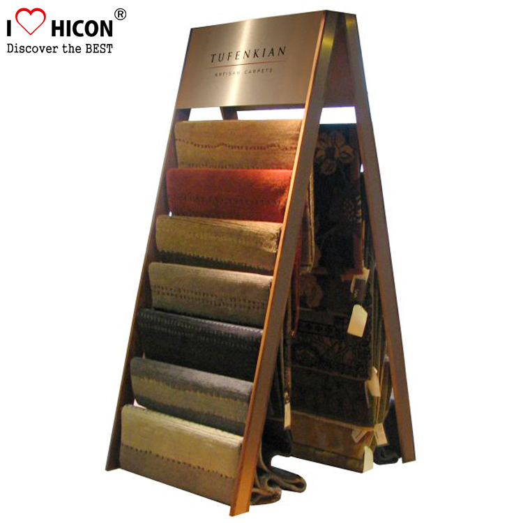 Carpet Display Stand