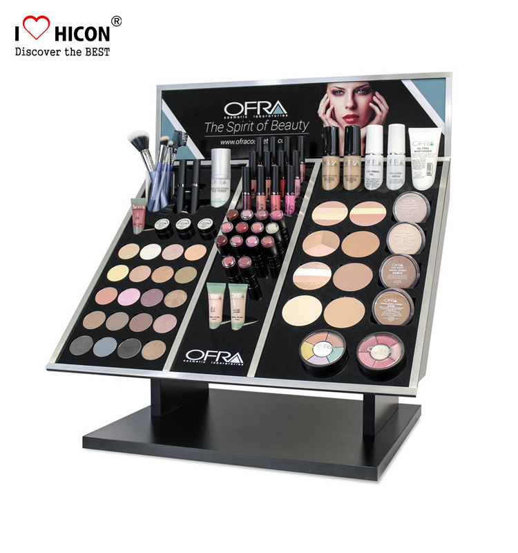 Lipsticks display stand