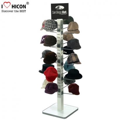 Cap Display Rack