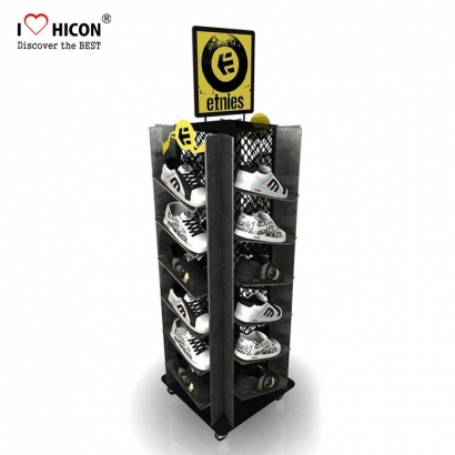 schoen display rack