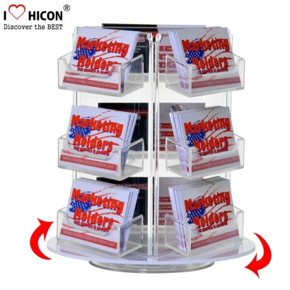 Gift Card Display Stand
