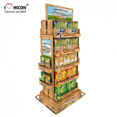 Food Display Stand