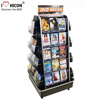 CD-Display-Rack