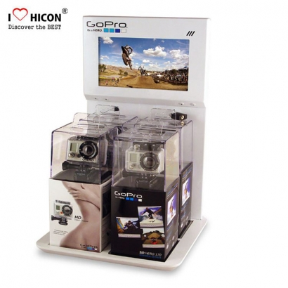 Counter Top Camera Display Stand