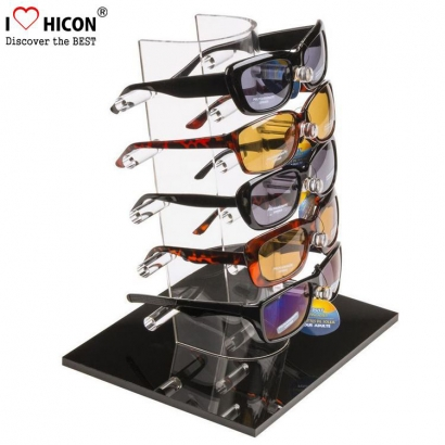 Acrylic Sunglass Display Holder