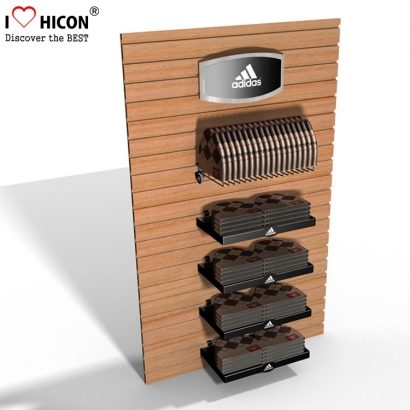 Slatwall Gondola Display Units