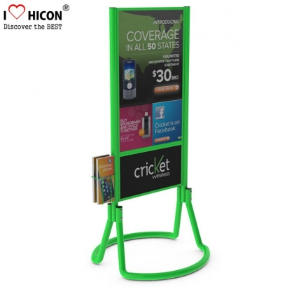 Pop Card Sign Holder