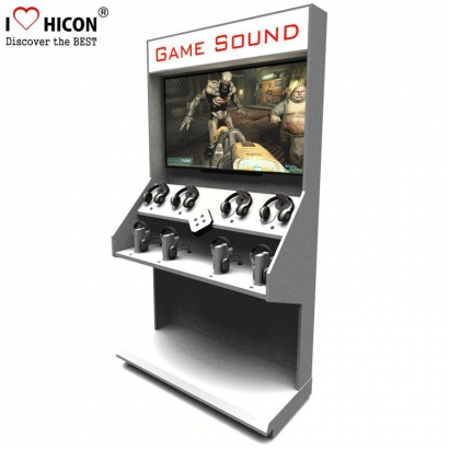 Game Headphone Display Stand