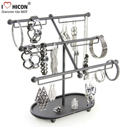 Schmuck Displays Sets Rack