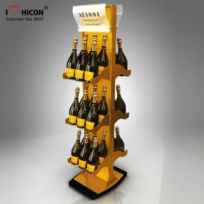 Liquor Store Designs Display Racks