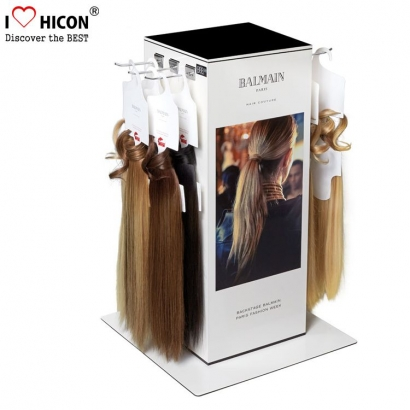 Hair Extension Display Stand