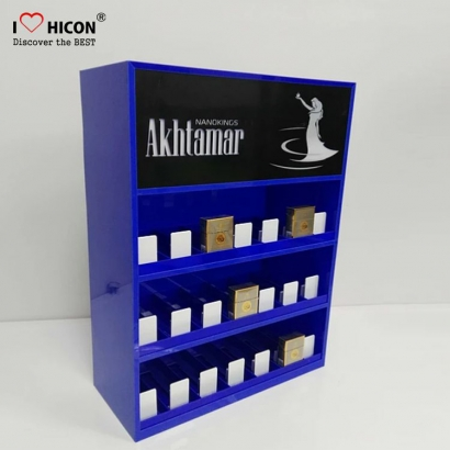 Cigarette Display Unit Fixture