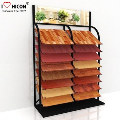 Customized Floor Display Racks