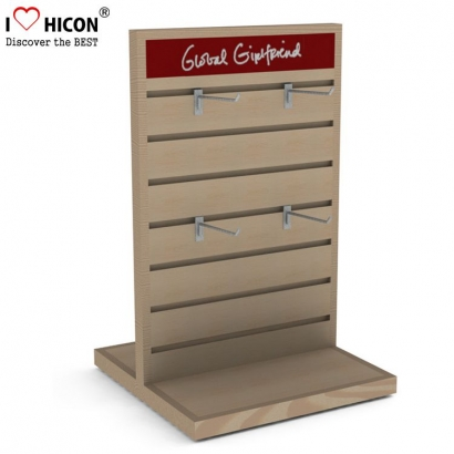 Slatwall Accessories Hangers Display Stand