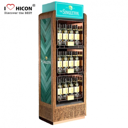 High-grade Wine Display Cabinet