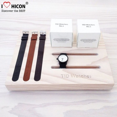 Digital Watch Display Stands