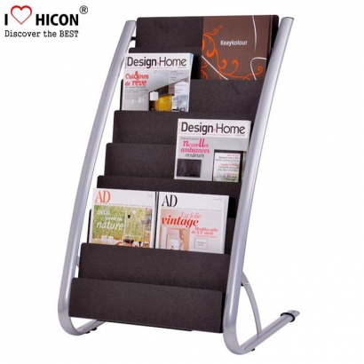 Book Newspaper display Rack