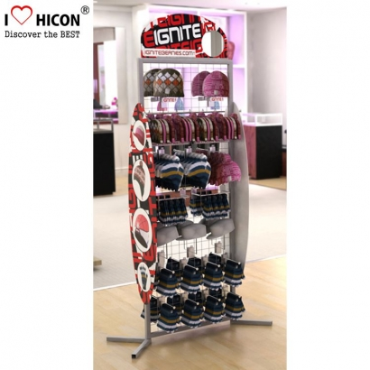 Commercial Hat Display Racks