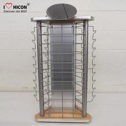 Sunglass Countertop Display Unit