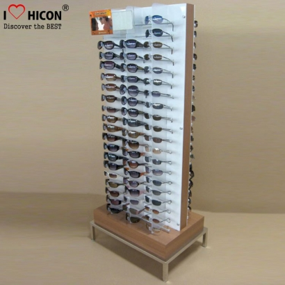 Freestanding Sunglass Displays Holder