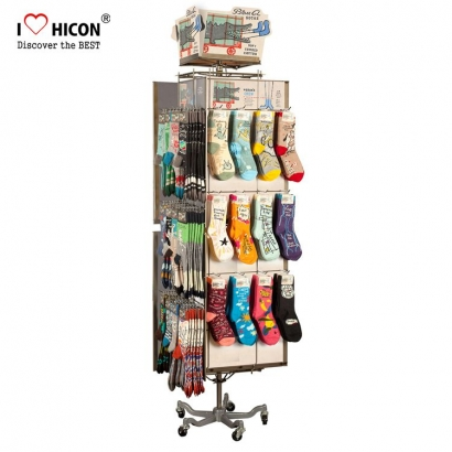 Pop Socken Display Rack