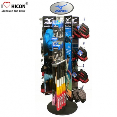 Baseball Glove Display Stand