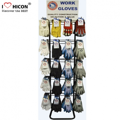 Golf Gloves Display Rack