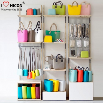 Handbag Display Rack
