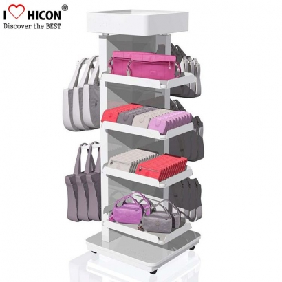 bag display stativ