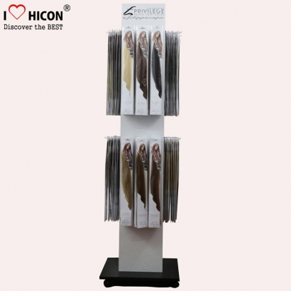 Hair Extensions Display Stands