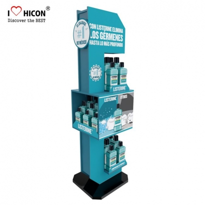 Kosmetik End Display Stand