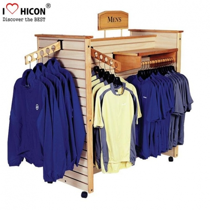 Clothing Display Ideas Racks