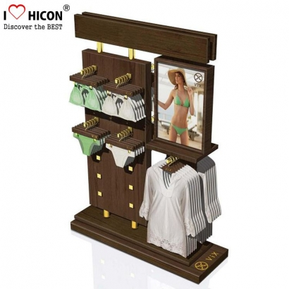Dress Display Idea Stand