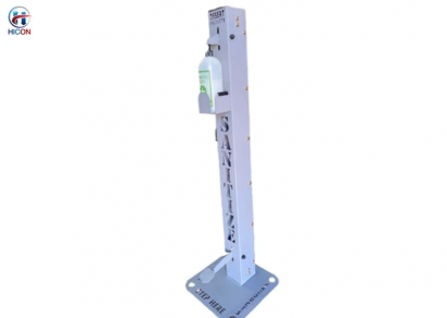 Sanitizer Floor Stands