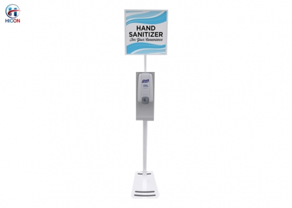 seastán urláir Do Sanitizer