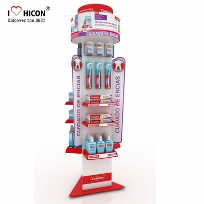 Toothbrush Display Stand