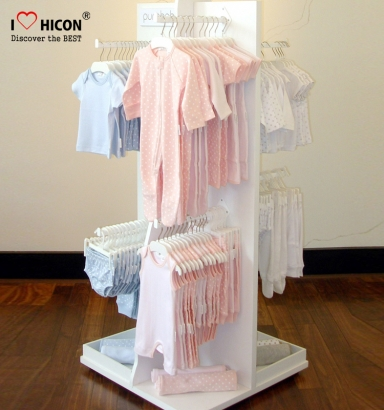 Clothes Display Stand