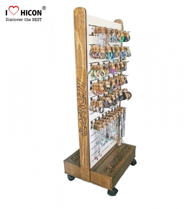 Custom Jewelry Displays And Supplies Boutique Fine Jewelry Displays With Caster