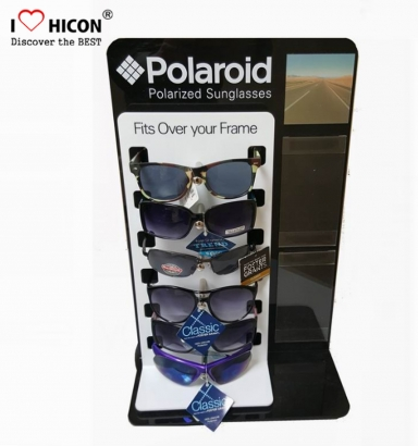 Hanging Sunglasses Display
