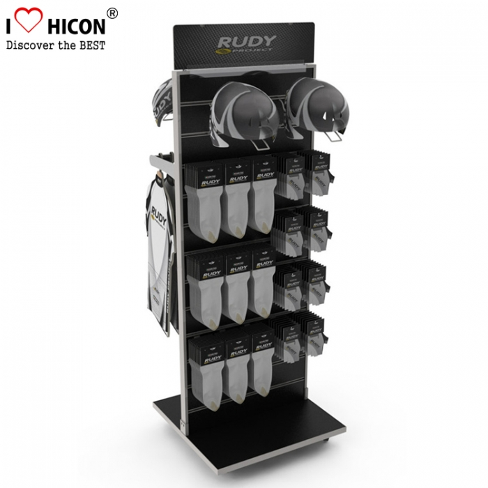 Help You Sell Slatwall Display Stands Display Ideas Display Solution