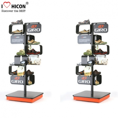 Shoes Display Stand Manufacturer